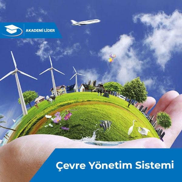 ISO 14001 Baş Tetkik Çevre Yönetim Sistemi