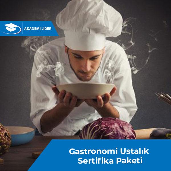 Gastronomi-Ustalık