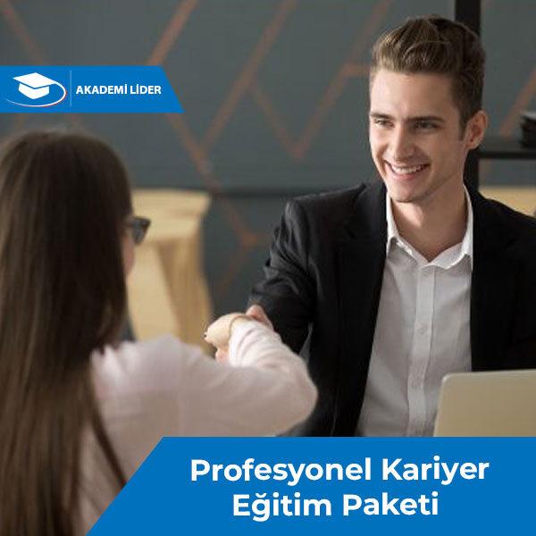 Profesyonel Kariyer Eğitim Paketi