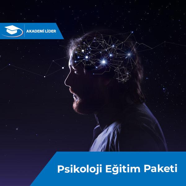 Psikoloji Eğitim Paketi