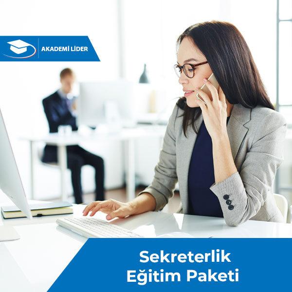 Sekreterlik Eğitim Paketi