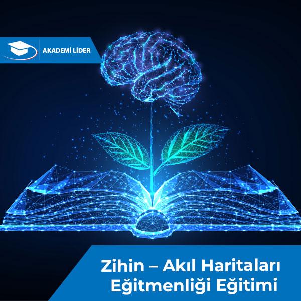 Zihin – Akıl Haritaları Eğitmenliği Eğitimi