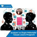 Endüstri ve Örgüt Psikolojisi Yüksek Lisans Programı